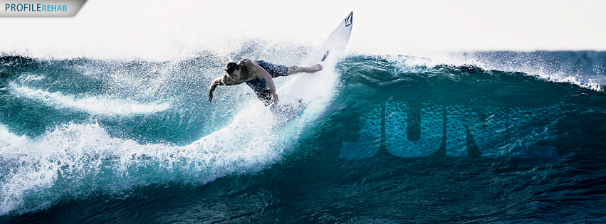 June Images for Facebook - Surfer Images of June - Images for June Preview