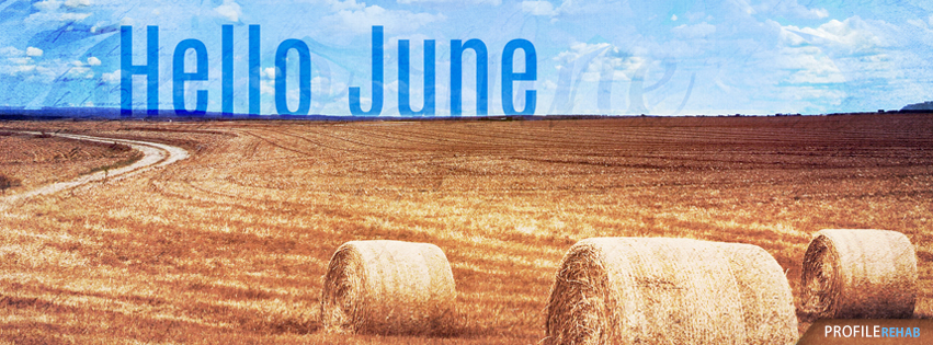 Hello June Pictures - Pictures of June - Hello June Pics for Facebook