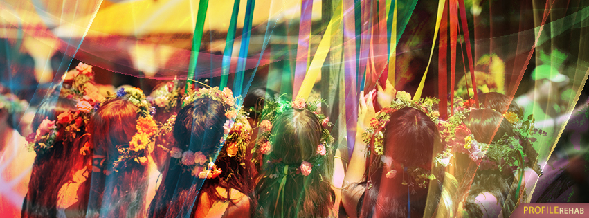 Artistic May Pole Images - May Pole Pictures for Facebook