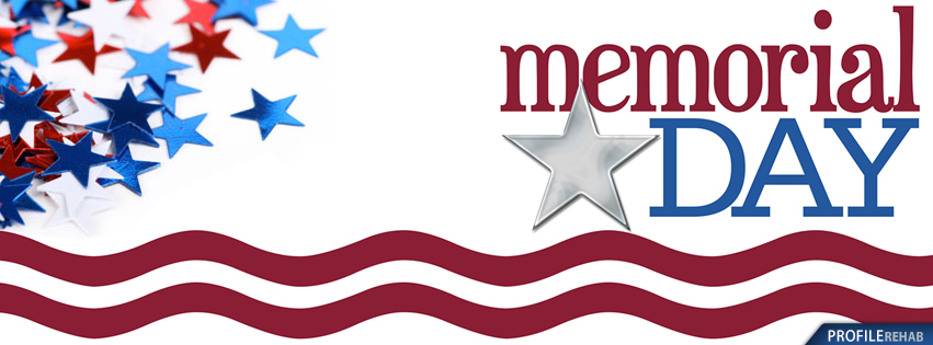 Cute Memorial Day Facebook Timeline Cover-Memorial Day Cover Photos-Memorial Day Pic