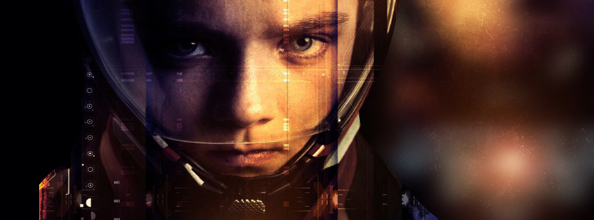 Enders Game FB Cover