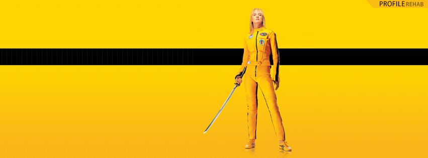 Kill Bill Facebook Cover