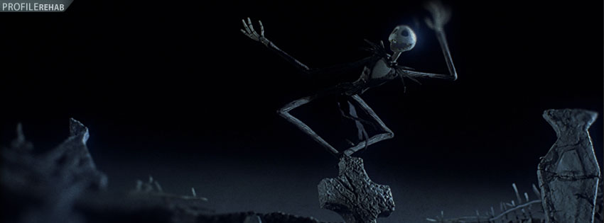 Nightmare Before Christmas Facebook Cover - Nightmare Before Christmas Images