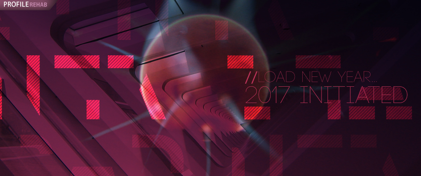 New Year 2017 Image Facebook Cover Preview
