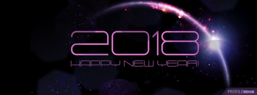2018 New Years Images for Facebook Timeline