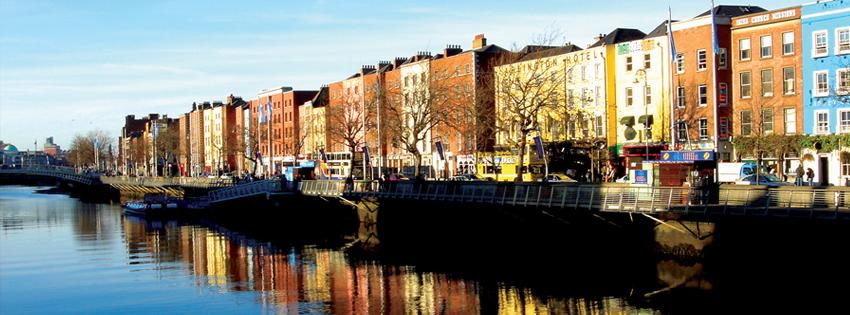 Cork Ireland Facebook Cover