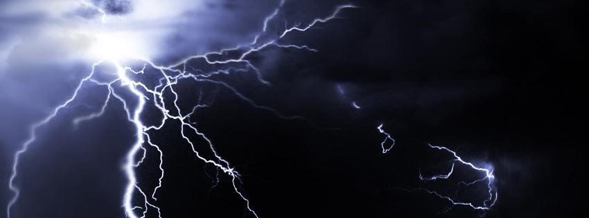 Lightning Cover