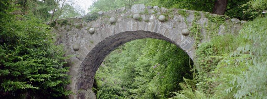 Foleys Bridge Ireland Facebook Cover