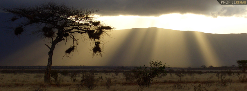 Kenya Africa Facebook Cover