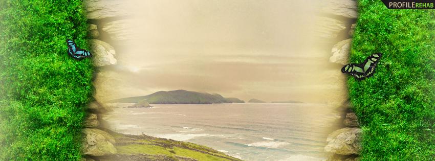 Ireland Timeline Covers Scenic Ireland Facebook Cover
