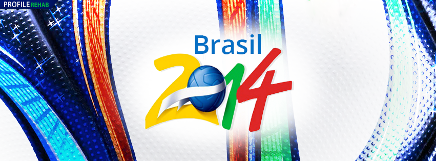 World Cup 2014 Facebook Photo