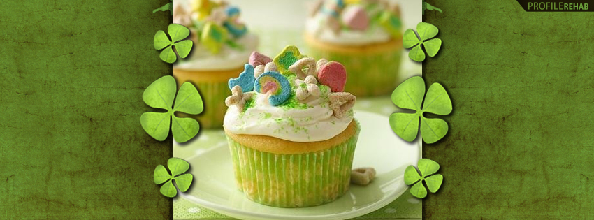 Lucky Charms FB Cover Pictures - Saint Patrick Day Images - Saint Patrick Pictures Preview