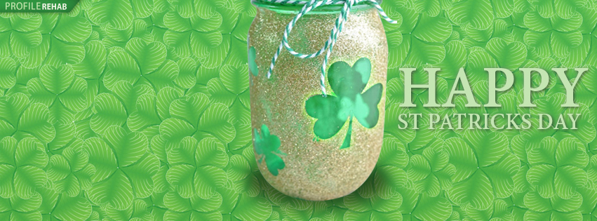 St Patty Day Pictures - Four Leaf Clover Pictures - Saint Patrick Images Preview