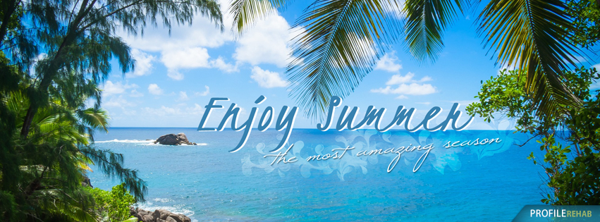 Summer Backgrounds for Facebook - Background Summer - Summer background Images