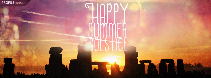 Happy Solstice Image - Happy Summer Solstice Greetings for Facebook