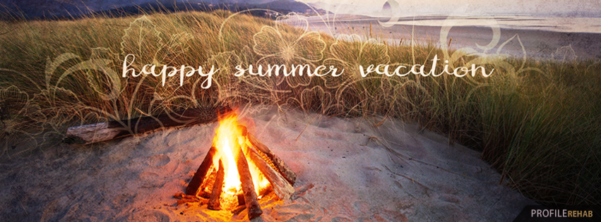 Happy Summer Holidays Images - Happy Summer Vacation Images