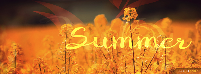 Cool Summer Pics for Facebook - Orange Pics of Summer - Pretty Summer Pic
