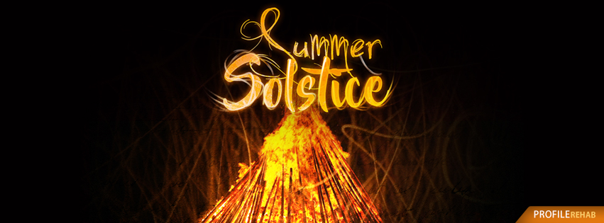 Summer Solstice Photos - Summer Solstice Photo for FB Cover