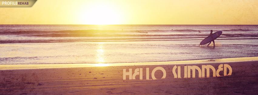 Best Summer Photos of Surfing - Hello Summer Photos of Summer Season