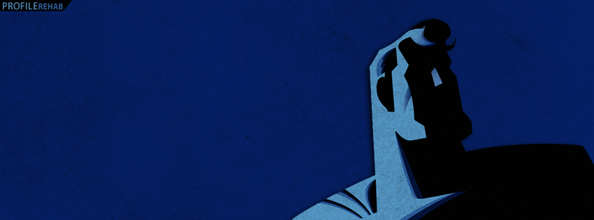 Superman Facebook Cover Preview