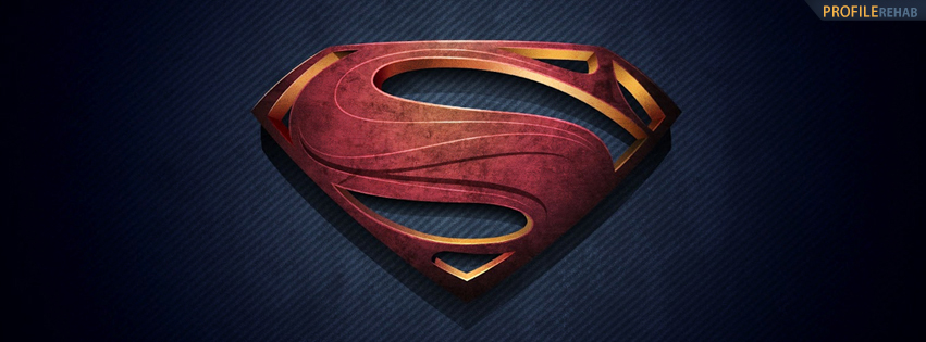 New Superman Movie Facebook Cover