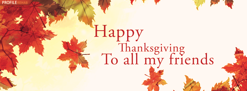 Happy Thanksgiving to my Friends-Happy Thanksgiving Images Free