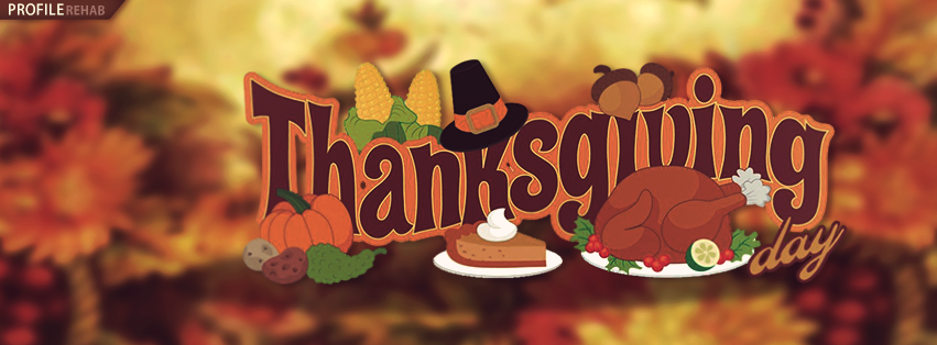 Free Thanksgiving Facebook Covers - Images Thanksgiving Day Photos
