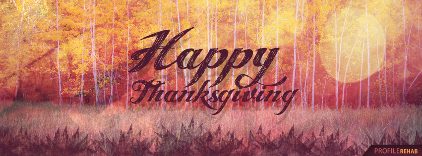 FB Picture for Thanksgiving - Image Thanksgiving - Facebook Image of Thanksgiving