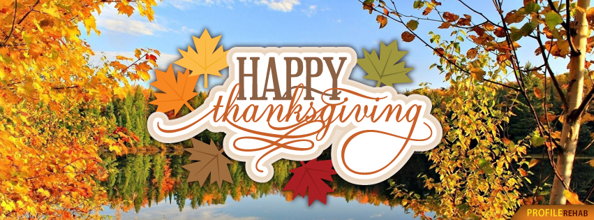Thanksgiving Facebook Cover Photos - Thanksgiving Facebook Pictures to Post