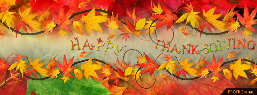 Picture of Thanksgiving for Facebook - Thanksgiving Themes - Photos of Thanksgiving Preview