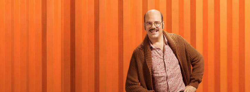 Tobias Funke Arrested Development Timeline Cover