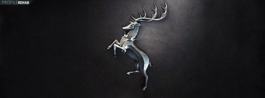 Game of Thrones Barantheon Facebook Timeline Cover
