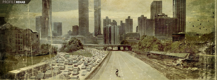 Walking Dead Atlanta Timeline Cover