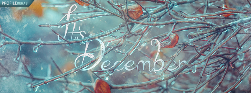 It's December Images - December Cover Photos