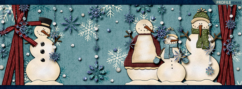 Free Winter Facebook Covers for Timeline, Beautiful Winter ...