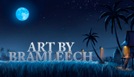 Bramleech Artwork Link