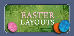 Free Easter Myspace Layouts, New Easter Myspace Backgrounds & Cool Easter Myspace Themes by ProfileRehab.com