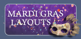 Free Mardi Gras Myspace Layouts, New Mardi Gras Myspace Backgrounds & Cool Mardi Gras Myspace Themes by ProfileRehab.com
