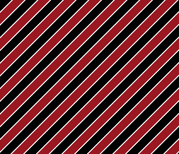 Black & Red Diagnol Stripe Layout - Red & Black Myspace Theme