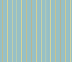 Blue & Green Stripes Layout - Pretty Green & Blue Stripes Theme