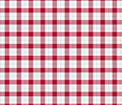 Red & White Checkered Default Layout - Checkers Theme for Myspace