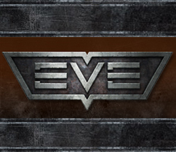 Eve Online Myspace Background - Gaming Layout - Eve Online Theme