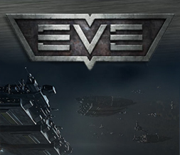 Free Eve Online Layout - Cool Gaming Myspace Layouts - New EveOnline Theme