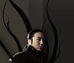 Heroes Myspace Layout - Hiro Nakamura Background - Masi Oka Theme