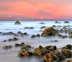Ireland Sunset Layout - Ocean Mist Theme - Cork Ireland Layout