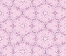 Pink Pattern Twitter Background - Pink & Black Theme for Twitter Preview