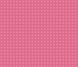 Free Pink Pattern Twitter Layout - Cute Pink Theme for Twitter