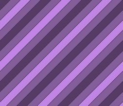 Free Purple Stripes Layout - Purple & Black Theme for Myspace