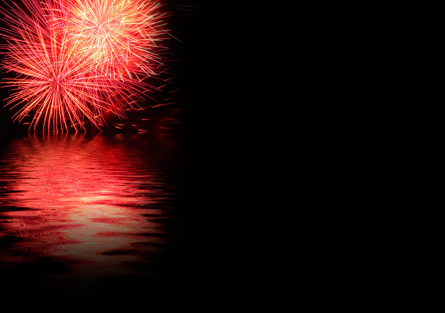 Fireworks Twitter Background -Fireworks Background for Twitter ...