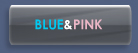 Free Blue & Pink Twitter Backgrounds, Cool Pink & Blue Themes for Twitter & Blue & Pink Twitter Layouts by ProfileRehab.com